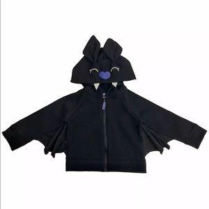 Cat & Jack Bat Hooded Jacket Kids